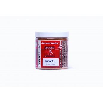 Práškový DIP Royal