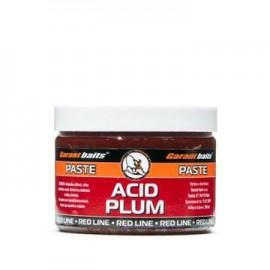 Pasta Acid Plum