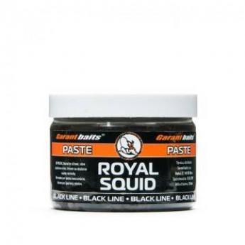 Pasta Royal Squid