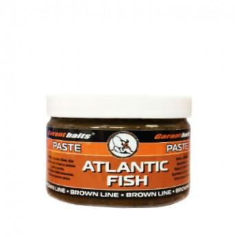 Pasta Atlantic Fish